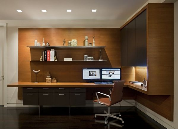 cool-home-offices-simple-design-8-on-home-architecture-design-ideas ...